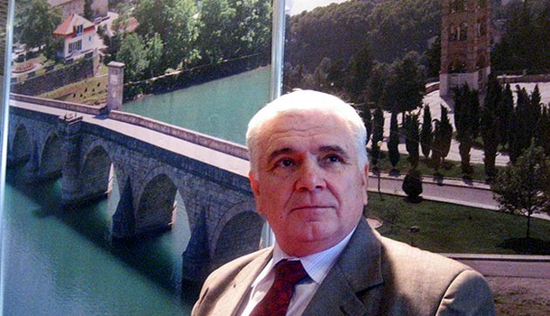 Nacelnik Miskovic na NS sajmu