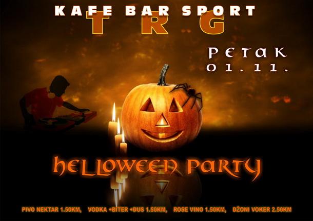 Noc vještica-caffe sport