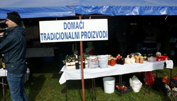 Poljoprivredna izlozba Rogatica 2013