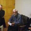 Promocija knjige Kjubice Guzine u Andrićgradu