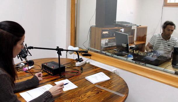 Radio Visegrad novi prost