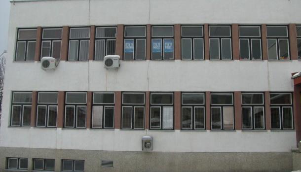 Srednja škola Rudo