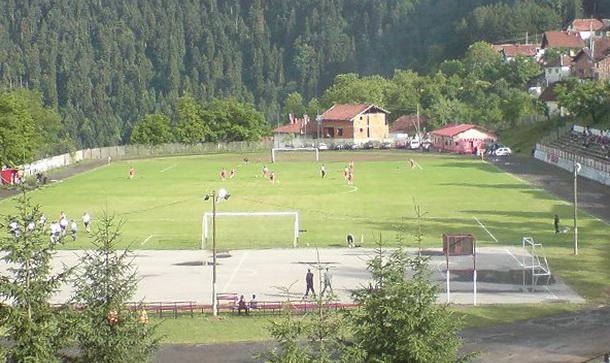 Stadion u Čajniču