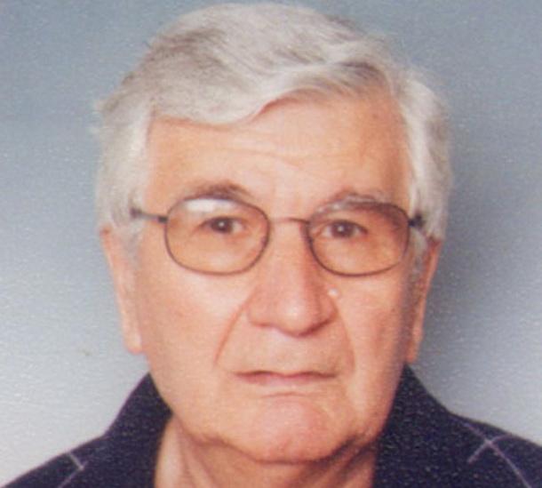 Vojislav Lubarda