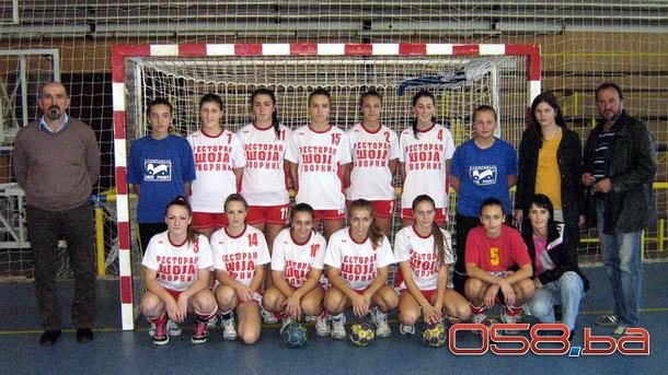 ŽRK Rogatica - ženski rukometni klub