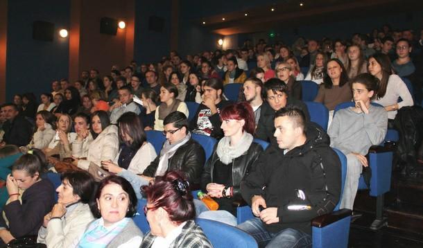 Film Krugovi u Andrićgradu