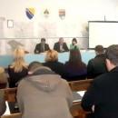 Javna rasprava o budžetu u Rogatici