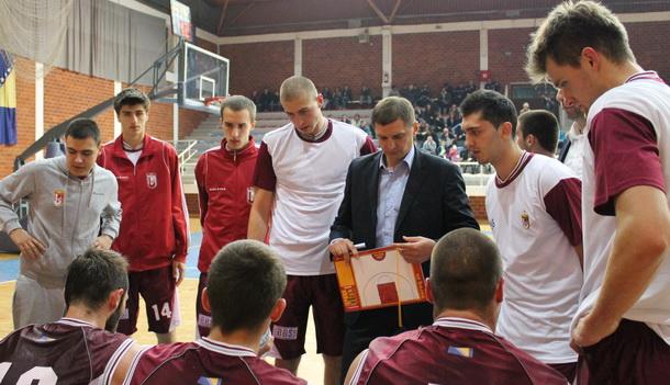 Kk Varda - KK Bosna (4)