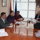 Konferencija o budžetu u Višegradu