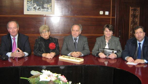 Opština Foča u Bugarskoj 2