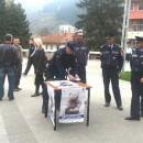 Policija Foča bezbjednost