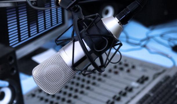 Radio-mirkofon