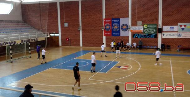 Radničke sportske igre u Višegradu 2013