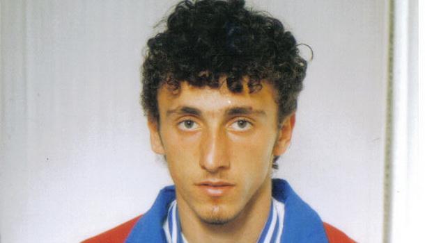 Rogatica-Nenad Tošović - Čupo iz mlađih dana