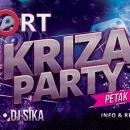 Sport-Kriza party
