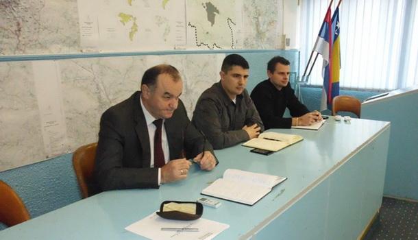 Tomislav Puhalac sastanak
