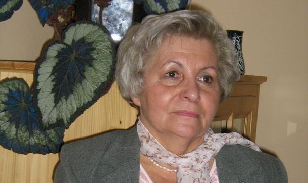 Andjelka Djerić