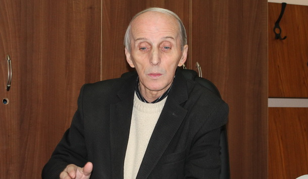 Dobrivoje Stanojević - Doša
