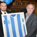 Donatorsko veče FK Sutjeska