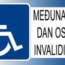 Medjunarodni dan osoba sa invaliditetom