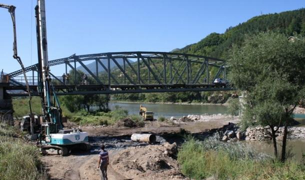 Most u Foči