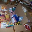 Paketi za ugrožene u Foči