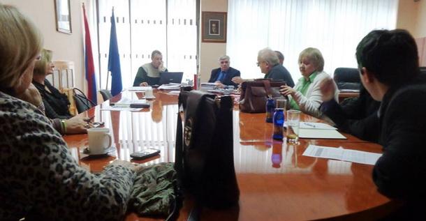 Prijedlog budžeta u Višegradu