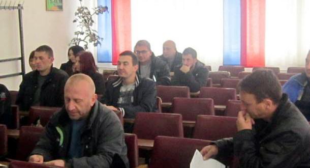 Sastanak sa preduzetnicima u Rudom