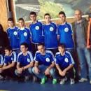 Slap poklonio opremu FK Mladost