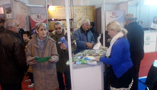 Turistička organizacija Foča u Kragujevcu