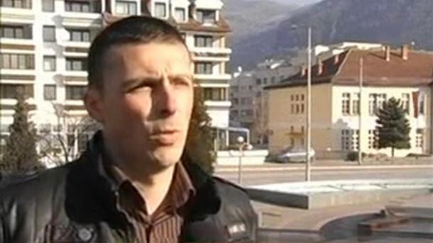 Vladimir Ćosović iz Foče