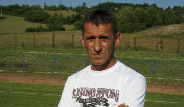 Vlado Marković - trener FK Rogatica