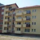 Boračka zgrada u Foči