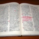 Knjiga Zakonopravila Svetog save