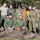 Lovci iz Višegrada