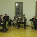 Novinari u Andrićgradu