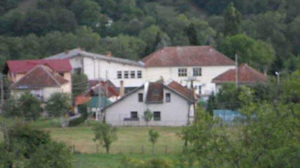 Osnovna skola u Mioču-Rudo