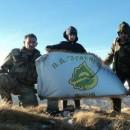 Planinari na Videžu - Foča