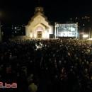 Pravoslavna Nova godina u Andrićgradu 2014