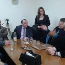 Sastanak medija u Rogatici