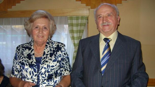 Simo i Nada Ćosović