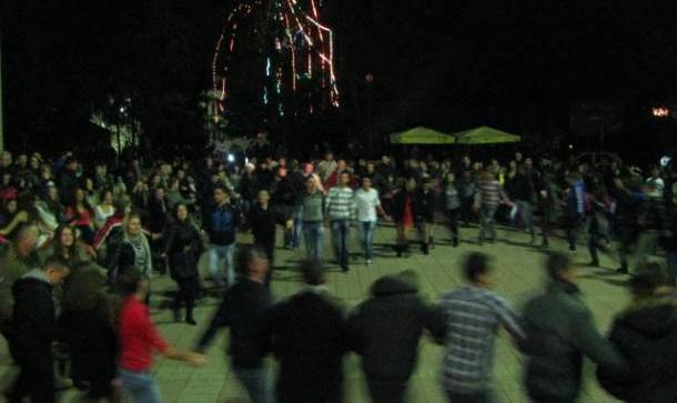 Srpska Nova u Rudom 2014