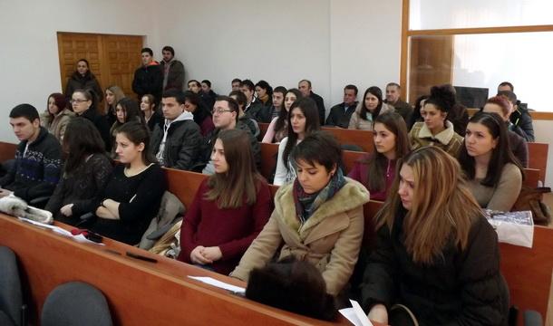 Stipendije u Višegradu