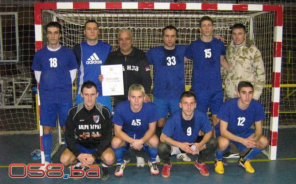 Turnir u Rogatici 2014 - drugi Mesici