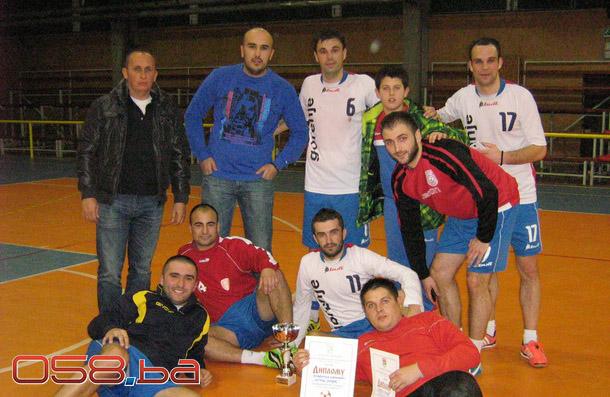 Turnir u Rogatici 2014 - pobjenik Sokolac
