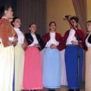 Etno pjevanje u Rudom
