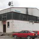 Fabrika Ladini u Novom Goraždu