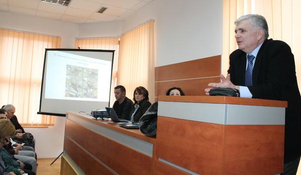 Predavanja za poljoprivrednike u Višegradu