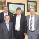 Ruske fondacije u Čajniču
