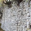 Srenjovjekovni grad Borač
